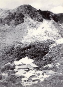 塚原温泉の歴史